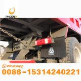Sinotruk HOWO Excellet 아프리카 시장을%s 새로운 물통 저가를 가진 10의 타이어를 가진 Quoality에 의하여 사용되는 덤프 트럭