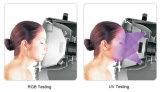 RGB UV en DwarsPl Detector van de Huid van Lichten Gezichts