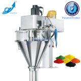 Máquina de enchimento do sem-fim equipado para embalagem de pó (JA-100LS)