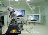 FDA aprovou o adaptador de vídeo da câmera CCD com Micro Focus Control