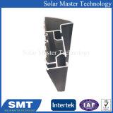 China la construcción de Aluminio Perfiles de aluminio de diseño de la puerta del baño