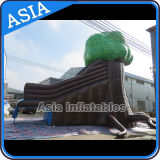 Parc aquatique fantastique gonflable pour aire de jeux extérieure
