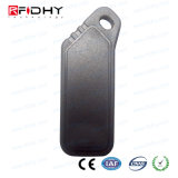 125kHz Rewritable T5577 Waterproof os ABS RFID Keyfob esperto