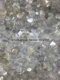 PCSのダイヤモンド原石のHpht CVDのダイヤモンドの価格ごとの1カラット