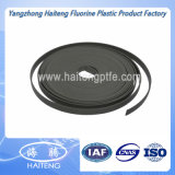 Gefüllter 40% bronzierter PTFE Hochdruckführungs-Streifen