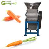 Frucht-orange Gemüse-Karotte-Rettich-Lotos-Wurzel-Kopfsalat-Spargel-Sellerie-Kresse-Saftjuicer-Zange-Produktions-aufbereitende Zeile, die Geräten-Pflanzenmaschine herstellt
