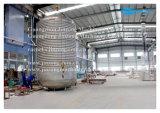 20000L Guangzhou Jinzong machines réacteur de polymérisation