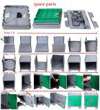 [سويمّينغ بوول] خزانة بلاستيكيّة مسيكة مع تعقّب هويس