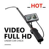 Câmara CCTV com rampa de carro em aeronaves de inspecção Vídeo Break