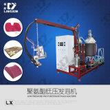 Hoofdkussen die van /Memory van de Machine van het Hoofdkussen van het Geheugen van het Polyurethaan Pu van de Fabrikant van China het Schuimende Machine maken
