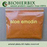 Emodina dell'aloe, fornitore reale, alta qualità