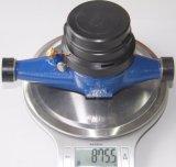 Muliti Jet Compteur d'eau intelligente de type sec DN15 190mm de longueur de l'eau en laiton de compteur