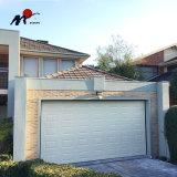 Uw Ideale Middelgrote 8X7 Veiligheid van de Deur van de Garage van het Polyurethaan Sectionele