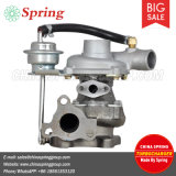 Carregador do Turbo Rhb partes separadas31 MY61 Vb110021 129189-18010 turbocompressor para a Yanmar