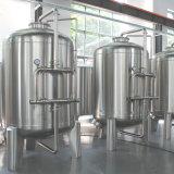 飲料水の逆浸透RO機械河川水または地下水または水道水の浄化はクリーニングシステム飲料水の処理場機械を浄化する