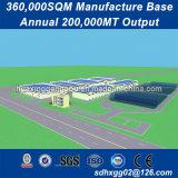 ヨーロッパの鋼鉄前に設計された倉庫を使用してGBコード