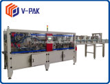 Warpping automática Máquina de Pharma Packaging Wj-Llgb-15
