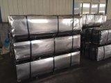 Galvanizzato/Aluzinc/lamiere acciaio del galvalume/bobine/piatti/nastri, zinco di PPGI/HDG/Gi/Secc Dx51 ricoperto laminato a freddo/caldo tuffati galvanizzare