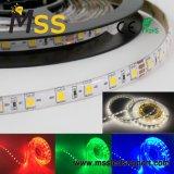 À prova de venda quente 60 LEDs/M 5050 Faixa de LED SMD 24V