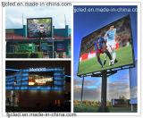 옥외 운동 경기장을%s P8 풀 컬러 임대 LED 스크린