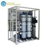 10, sistema di trattamento di purificazione di acqua della pianta acquatica del RO 000L