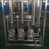 Pompa di olio termica della pompa di circolazione dell'olio caldo della pompa dell'olio di oliva dell'acciaio inossidabile