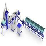 Fabrik-stationärer Asphalt-Mischanlage