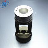 Kundenspezifische Aluminiumpräzision CNC-Teile, die mit dem maschinell bearbeitenmetallaufbereiten prägen
