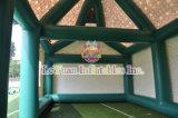 Tent van de Staaf van de Buis van de Fabriek van China de Opblaasbare/Beweegbaar Huis voor Verkoop