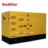 prix d'usine 600kVA 480kw alimenté par générateur diesel avec moteur Perkins Type insonorisées