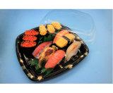 Одноразовые продовольственной контейнер одноразовый суши в салоне