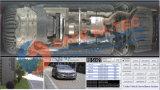 Под автомобиль сканера сканирование системы видеонаблюдения для безопасности автомобиля с заводская цена SA3300