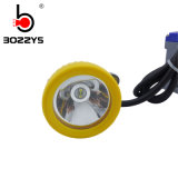 6000mAh 350mA 17hours ABS materielle Bergmann-Lampe T7 (a)