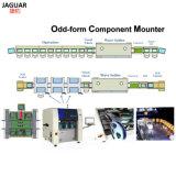 Completare la riga totale della soluzione di SMT per SMD LED flessibile