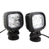 CREE LA LUZ DE TRABAJO INDUSTRIAL LED 40W off road Spotlight lámpara