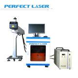 Macchina della marcatura del laser di marchio della tessile del tubo di rf