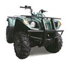 ATV (DT400)