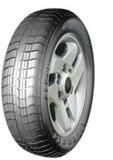 Un pneu diagonal