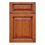 Ванная комната мебель деревянные двери распределительного шкафа (YH-CD4004)