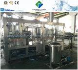 Het automatische Kleine Mineraalwater van de Fles van het Glas van het Huisdier/Heet Sap/de Zachte Sprankelende het Vullen van de Drank van CDD/van de Drank van de Energie van de Drank Machine van de Verpakking