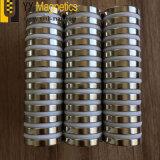 De sterke Magneet van de Cilinder van het Neodymium Magnetische