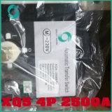 Xq5 3p 4p 2500Aの自動転送スイッチ