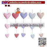 Producten van de Decoratie van de Valentijnskaart van de Levering van de partij de Industriële Gevoelde Promotie (B1208)