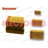 Танталовые конденсаторы с низким ESR CA45L 100 ОФ 10V D