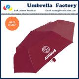 """21 """" مظلة قابل للانهيار مع بيضاء ظلة شاشة طبق"""