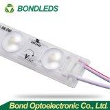 SMD 2835 Módulo LED de alto brillo de la luz al aire libre, Billboard, el módulo LED de luz, firmar
