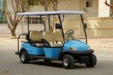 Park Buggy eléctrico