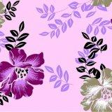 Домашний текстиль с 100% полиэстер матовый ткань