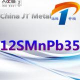 12smnpb35 de Leverancier van China van de Plaat van de Pijp van de Staaf van het Staal van de legering