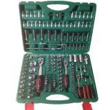 172 peças CRV combinação de Soquete de conjuntos de ferramentas (1/4, 3/8 e 1/2)